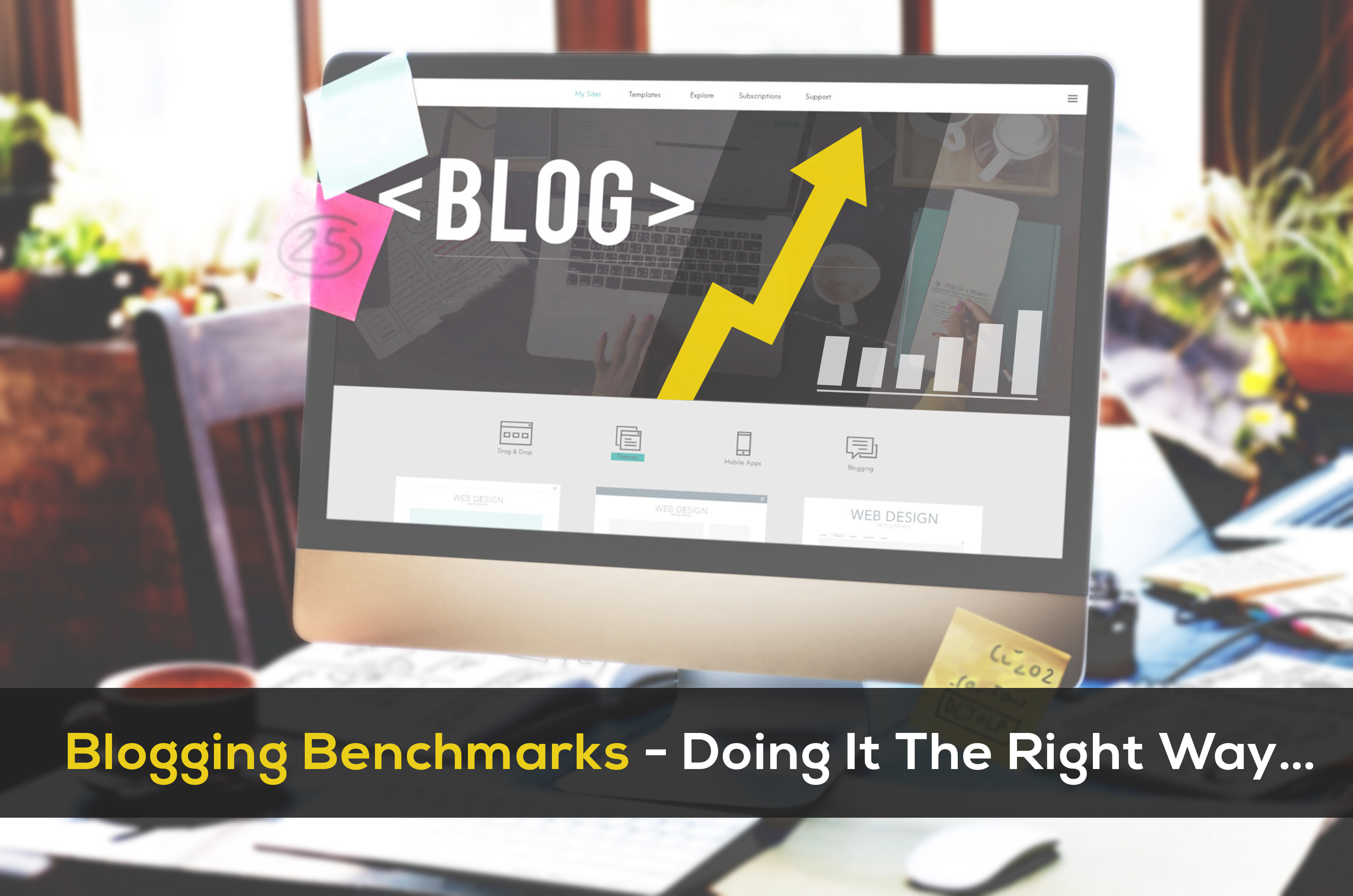Blogging Benchmarks